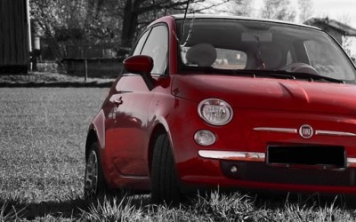 Fiat 500 Servicing and Repairs