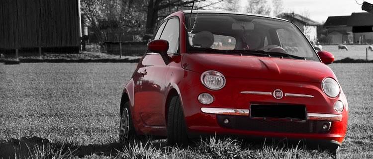 Fiat 500 Diagnostics